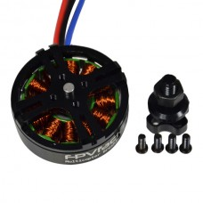 FPVfactory High-End Brushless Motor 4215 KV650 For RC Model Quadcopter Hexacopter Multicopter