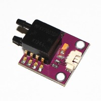 Breakout Board MPXV7002DP Differential Pressure Sensor Board for APM2.5 APM2.55 APM2 Arducopter Flight Control Board