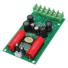 Mini Tripath MKll TA2024 Tested PCB Power Digital Audio AMP Amplifier Board 12V 2x15W