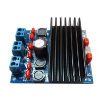 TDA7492 High-power Digital Power Amplifier Board 2*50W/100W Parallel Bridge better than TA2024/TA2021
