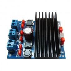 TDA7492 High-power Digital Power Amplifier Board 2*50W/100W Parallel Bridge better than TA2024/TA2021