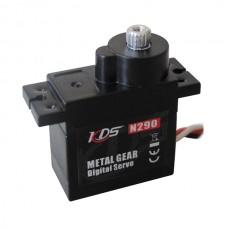 KDS N290 Digital Micro Metal Gear High Torque Analogue CCPM Servo