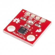 HTU21D Temperature & Humidity Sensor Module Temperature Sensor Humidity Sensor