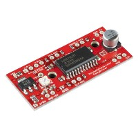 A3967 EasyDriver Shield stepping Stepper Motor Driver V44 For Arduino