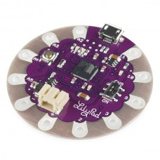 LilyPad Arduino USB ATmega32U4 Board Single Chip Development Board