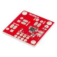 DRV8830 I2C IIC control DC Motor Driver Moto Shield Module For Arduino