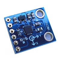 HMC5883L Triple Axis Compass Magnetometer Sensor Module for Arduino MWC