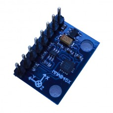 MMA8452 Three Axis Accelerator Module/Shield Module