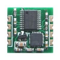 MPU6050 6DOF Gyroscope and Accelerometer Sensor Module 3-6V