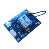 Ublox NEO-7M GPS/GNSS Module  Built-in Data Memory for APM 2.6 Flight Control Replace NEO-6M