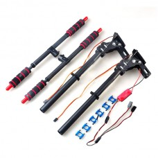 HML850 Electric Retractable Landing Gear Skid for DJI S800/S800 EVO FPV Hexacopter Octocopter Multicopters
