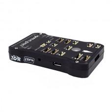 Original PIXHAWK 32Bits Autopilot Flight Controller w/ GPS & 433MHz Telemetry & PPM Decoder Combo