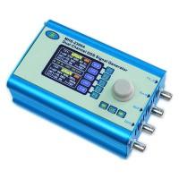 MHS2300A 0-10Mhz Dual Channel Digital DDS Signal Generator 5MHZ 20Vp-p 32bits ARM