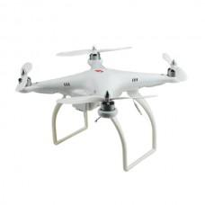 FPV Landing Gear Skid Kit White for DJI Phantom1/ 2 Vision Compatible Quadcopter Part