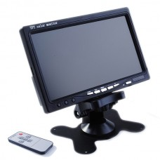 """7"""" FPV LCD Color Monitor Video Screen FPV Device for Rc Airplane Multicopter Car"""