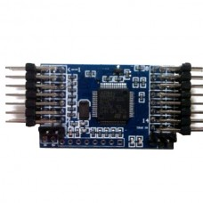 14CH PWM Signal to SBUS Signal Converter/Encoder Module for Normal Rcevier SBUS Signal Convert