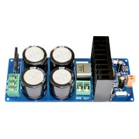 IRAUD350 Top Class D Amplifier Finished Board Ultra-high-power Digital Amplifier Board 700W IRS2092S