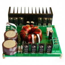 HP-500 Car Amplifier Booster kit 12V 500W Switching Power Supply Board DC Converter w/ Protection