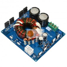 HP-1000 1000W DC 12V To 20V-60V Adjustable Switching Boost Power Supply Board For HiFi Amplifier