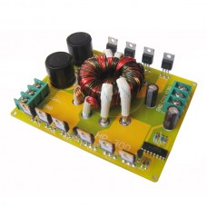 HP300 Car Amplifier Advanced Voltage Booster kit 12V Boost Power Supply Board 500W DC-DC Converter