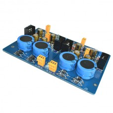 M1 Amplifier Board Top /HI-END Pre MJE15032 MJE15033 K366 Amplifier Kit Hifi Preamp Board
