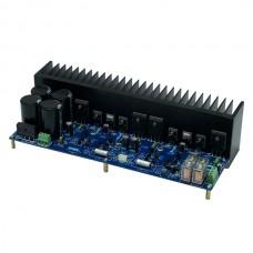 Hifi 2 * 100w Field-effect Tube Power Amplifier Board w/ 2SK1530/2SJ201 Power Tube