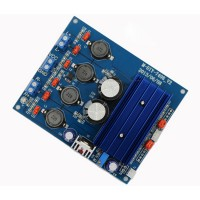 100W+100W TDA7498 Class D HIFI High-power Digital Audio Stereo Amplifier Board
