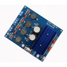 100W+100W TDA7498 Class D HIFI High-power Digital Audio Stereo Amplifier Board