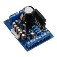 TDA7850 for 12VCar Audio Amplifier Amp Board DIY Kit with BA3121 Denoiser chip