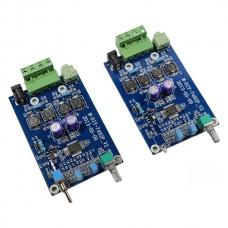 TDA7492P digital Audio Amplifier Board HI-FI 2x25W dc 12v-24v for Motorcycle Car