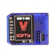 SAFTY MINI VBAR 5.3PRO Professional Version for RC Airplane