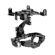 Z20000 Professional FPV 3-axis Brushless Gimbal TV FPV Aerial Photography for 5DII 5D2 DSLR Camera