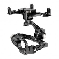 DJI Zenmuse Z15-5D2 FPV Brushless Gimbal for 5D Mark II Gimbal FPV Aerial Photography