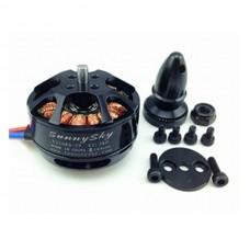Sunnysky X3508S 380KV 6S 1.5kg 330W Outrunner Brushless Motor for Multi-rotor copter