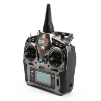 Spektrum DX9 DSMX 2.4G 9 Channel Remote Control Transmitter for RC Hobby
