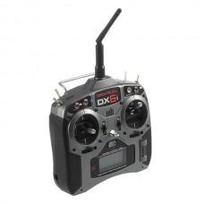 Spektrum DX6i DSMX 6-Channel Transmitter Remote Control TX Radio Mode 2 MD2 Left Throttle
