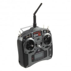 Spektrum DX6i DSMX 6-Channel Transmitter Remote Control TX + AR6100E Receiver Radio Mode 2