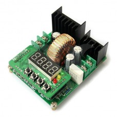 240W Buck DC-DC Digital Control Step-down Regulator Converter Power Supply Module 0-30V 8A