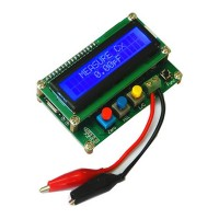 LC100-S L/C/F Digital led Inductance Capacitance High Precision Meter