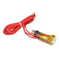 3D Printer RepRap J-head MKIV MKV Hotend Nozzle Extrusion Head with Cable