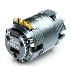 SkyRC Ares Pro Brushless Motor 540 Size Competition Brushless Motor 4700KV Default for 1/10 Scale