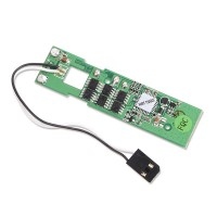 Geniune Walkera QR X350 Spare Part Brushless Speed Controller (WST-15A(G)) QR X350-Z-10-Green