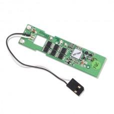 Geniune Walkera QR X350 Spare Part Brushless Speed Controller (WST-15A(G)) QR X350-Z-10-Green