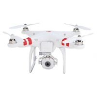 DJI Phantom FPV FC40 Quadcopter UAV RC Drone w/ Wifi Camera for Aerial Photography