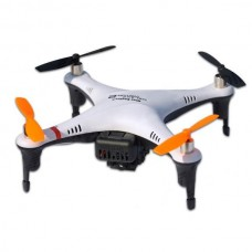 Nine Eagles 2.4GHz Galaxy Visitor 2 Quadcopter with Camera SD Card RTF NE-MASF11