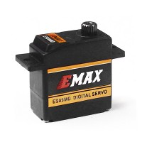 EMAX ES09MD Mini Specific Swash Digital Servo Metal Gear For 450 Helicopter Tail