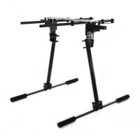 Z02 Carbon Fiber Electronic Retractable Landing Gear Skid Kit for DJI S800/Evo FPV Hexacopter