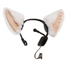 Cat Necomimi Cat Ears Neurowear Valentine's Day Gift Brainwave Controlled Hair band Nekomimi Ear Cosplay