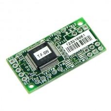 Brainwave Sensor Brain Control Mind Games Bio-sensor Neurosky thinkgear TGAM geek BCI Bio-feedback SDK