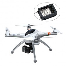 Walkera QR X350 Pro FPV GPS RC Quadcopter With RX802 BNF For Gopro 3